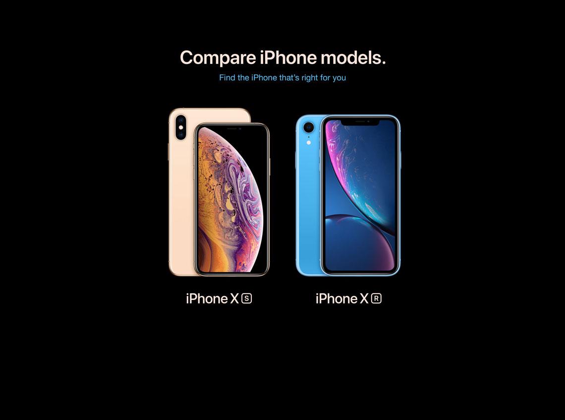 Apple iPhone XS Max Features, Specs | StarHub Singapore