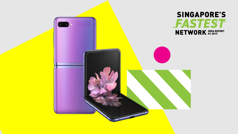 Galaxy Z Flip now at the price you love!n!