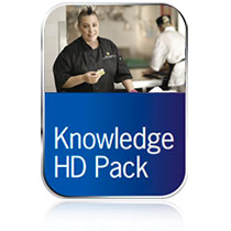 Knowledge HD Pack