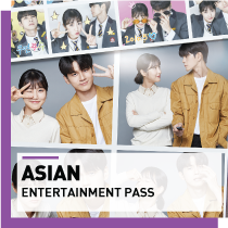 asian entertainment pass