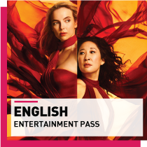english entertainment pass