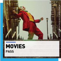 movies entertainment pass