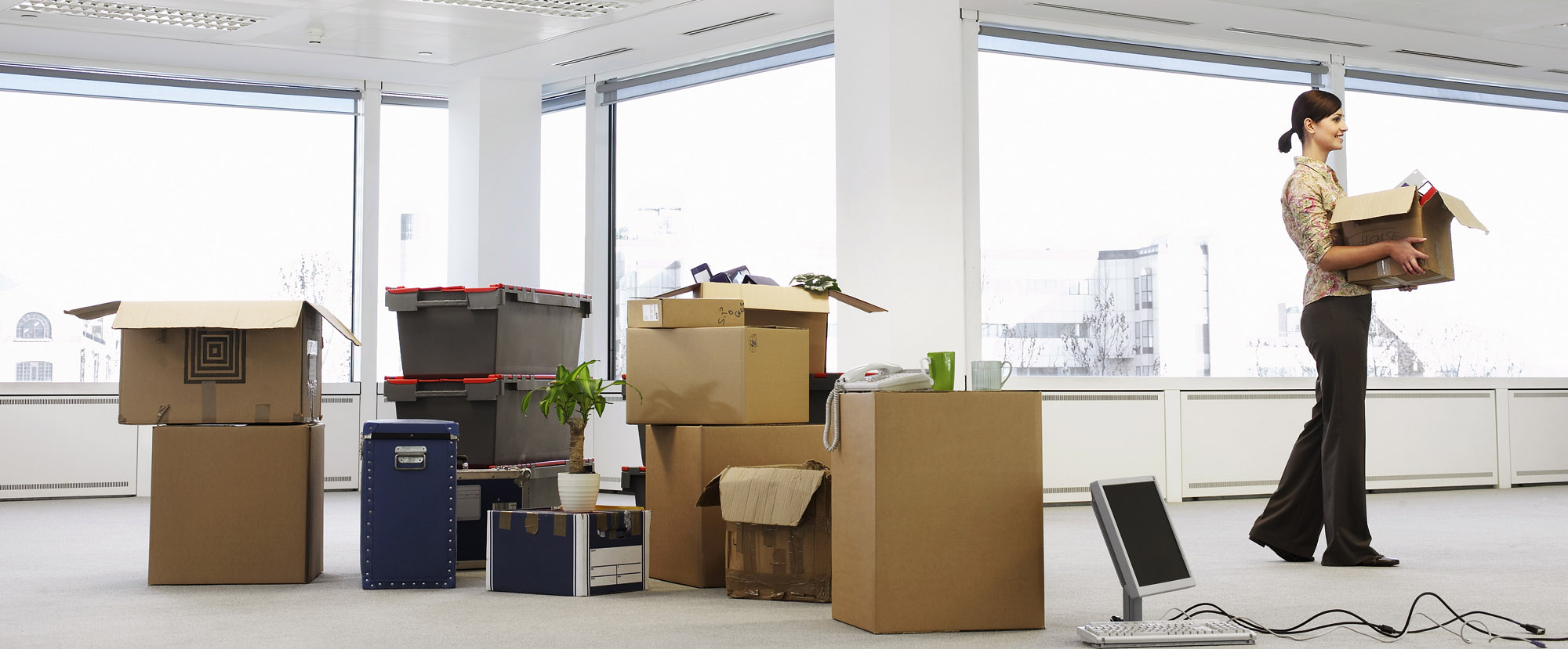 Office relocation solutions with StarHub