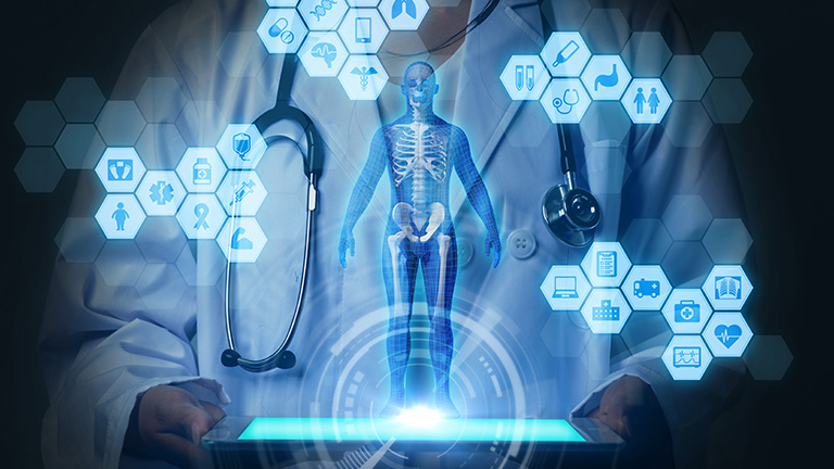 AI and IoT help tp improve healthcare standards