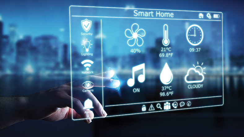4 Reasons To Have a Smart Home in 2018   StarHub Blog