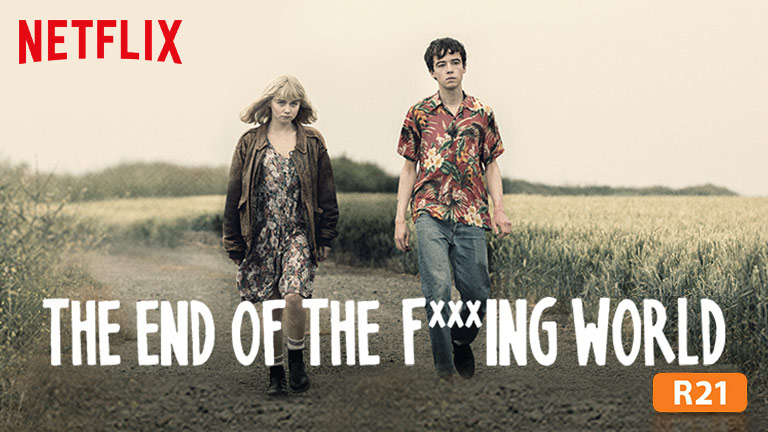 the end of the f***ing world on netflix singapore