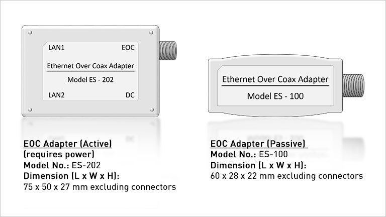 Ethernet Over Coaxial for Fibre TV | StarHub Support