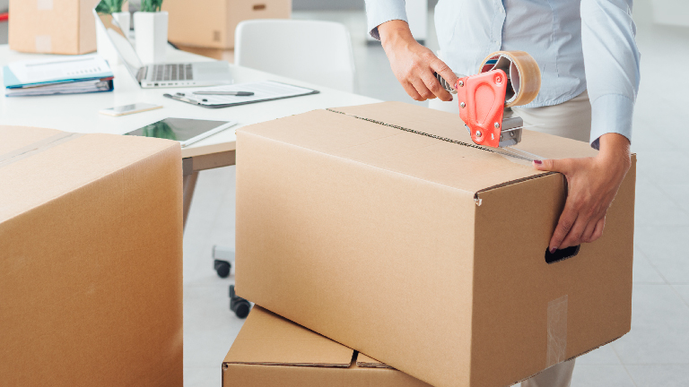Cost Considerations for office relocation