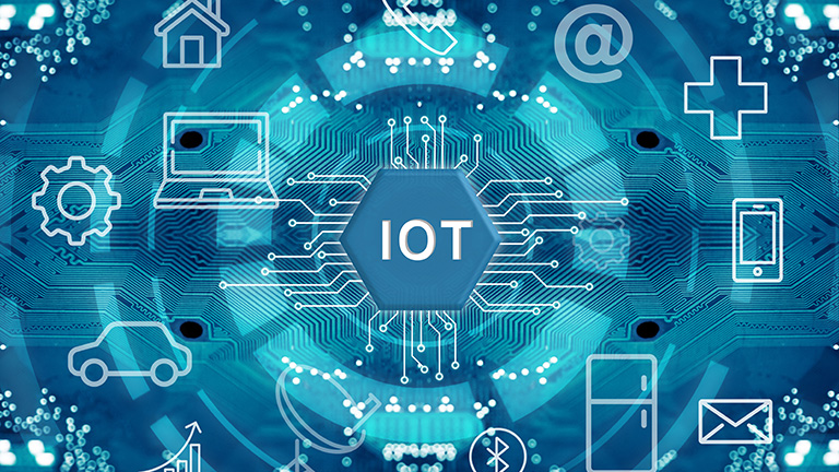 Adopt an end-to-end 5G-ready IoT platform